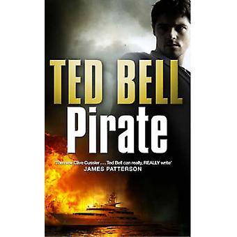 Pirata przez Ted Bell - 9781416522447 książki