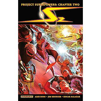 Project Superpowers - Chapter 2 - Volume 2 by Edgar Salazar - Jim Krue