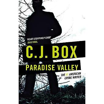 Paradise Valley by C. J. Box - 9781786693181 Book