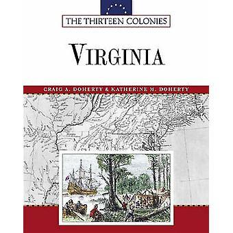 Virginia by Katherine M. Doherty - Katherine M. Doherty - 97808160541