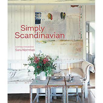 Simply Scandinavian - 20 Stylish and Inspirational Scandi Homes by Ryl