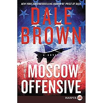 The Moscow Offensive [Large Print]
