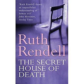 La casa secreta de la muerte