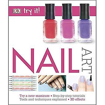 Essayez-le! Nail Art
