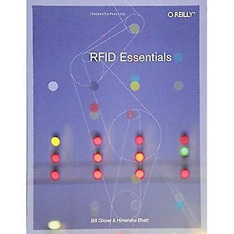 RFID-Essentials (Theorie in der Praxis (O' Reilly))