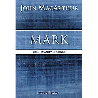 MACARTHUR/MARK SC (MacArthur Bible Studies)