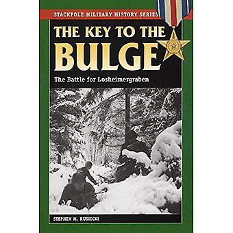 Taste, um die Wölbung: der Kampf um Losheimergraben (Smhs) (Stackpole militärische Geschichte)
