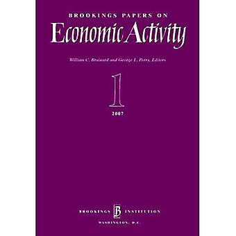 Brookings Papers on Economic Activity 1:2007