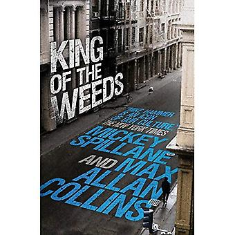 Mike Hammer - King of the Weeds (Mike Hammer Novels)