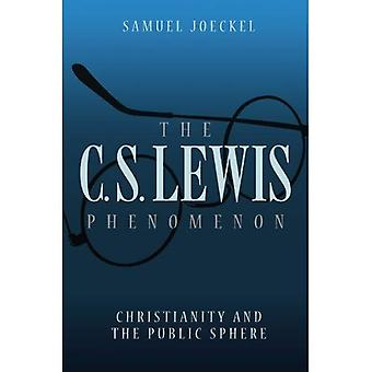 The C. S. Lewis Phenomenon