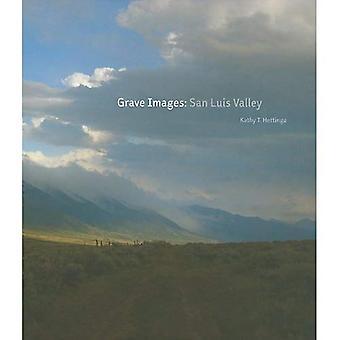 Grave Images: San Luis Valley