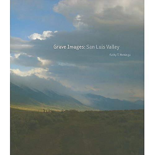 Grave Images  San Luis Valley