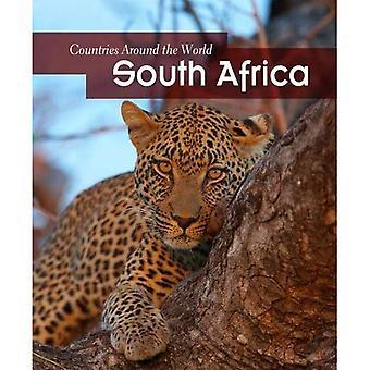 Etelä-Afrikka (maat ympäri maailman)