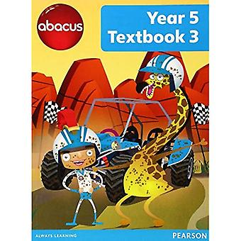 Abacus Year 5 Textbook 3 (Abacus 2013)