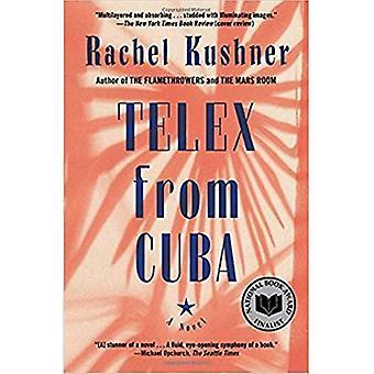 Telex från Kuba