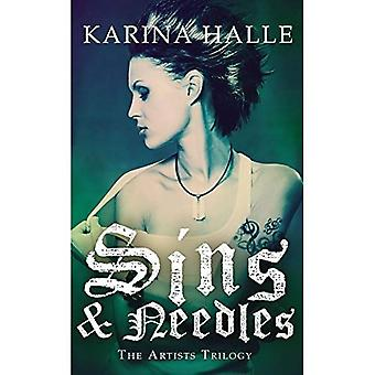 Sins & Needles (The Artists Trilogy 1)