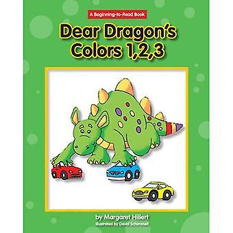 Couleur du cher Dragon, 123