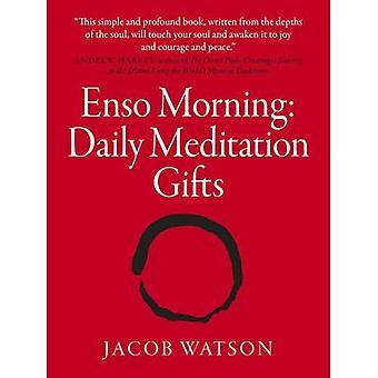 Enso Morning: Daily Meditation Gifts