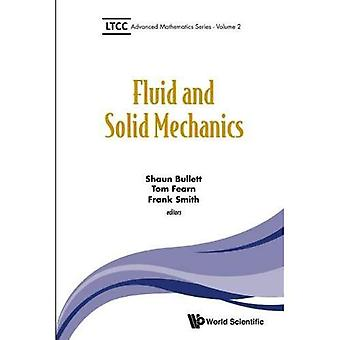 Fluid and Solid Mechanics: 2 (LTCC Advanced Mathematics Series)
