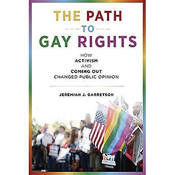 Homoseksuaalien oikeudet polku: Miten aktivismin ja tulossa muuttunut yleisen mielipiteen