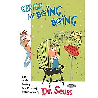 Gerald McBoing Boing (Seuss classique)