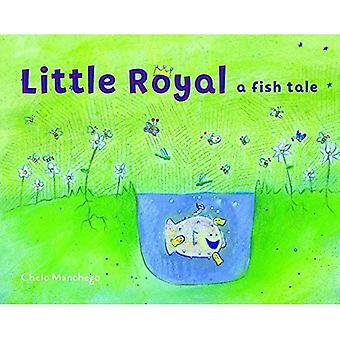 Petit Royal: Un conte de poisson