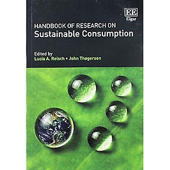 Handbuch der Forschung zum nachhaltigen Konsum