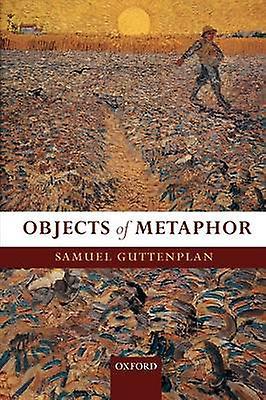 Objects of Metaphor by Guttenplan & Samuel