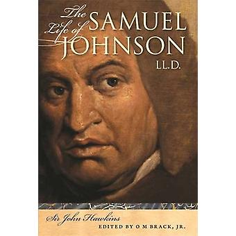 La vita di Samuel Johnson LL.D. di Hawkins & John