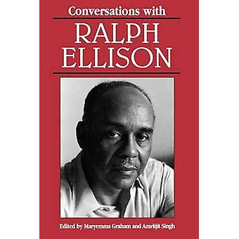 Gespräche mit Ralph Ellison von Ellison & Ralph Waldo
