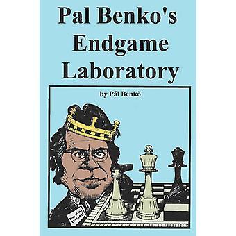 Pal Benkos Endgame Laboratory by Benko & Pal