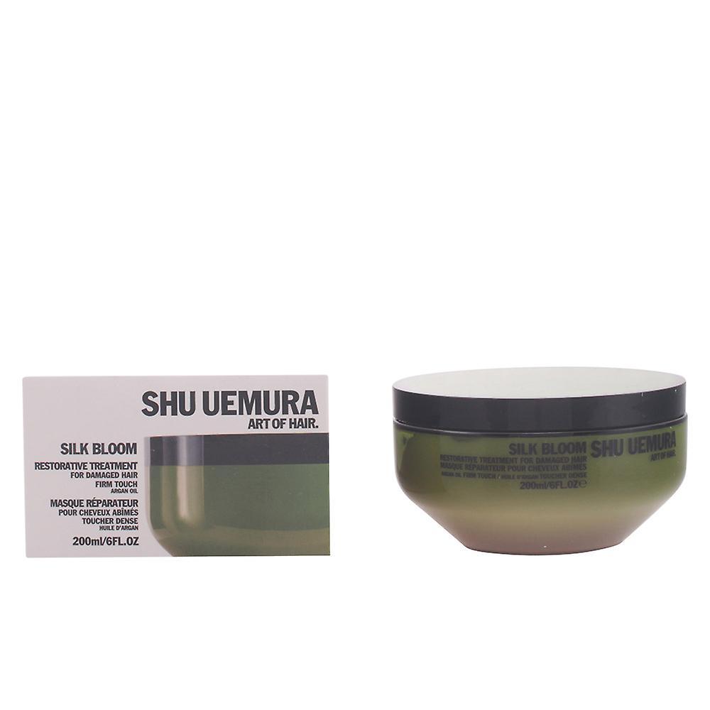 Shu Uemura Silk Bloom Masque 200 Ml Unisex