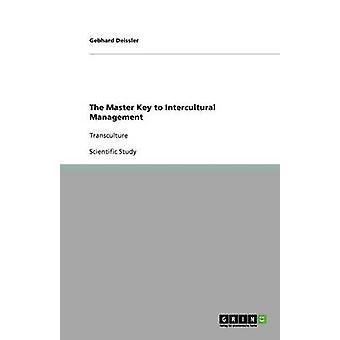 Der Hauptschlüssel für interkulturelles Management von Deissler & Gebhard