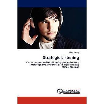 Strategisk lytte ved Freday & Mary