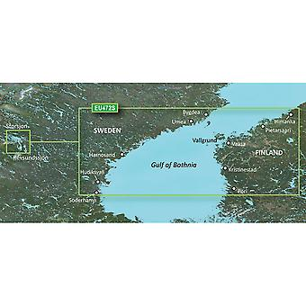 Garmin BlueChart® g3 Vision® HD - VEU472S - Bottnischen Meerbusen, Center - MicroSD™/SD™