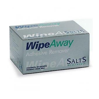 Salts Adhesive Remover Wa1 30Sach