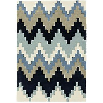Matrix Cuzzo Rugs Max70 Blue