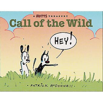 Call of the Wild by Patrick McDonnell - 9780740770999 Book