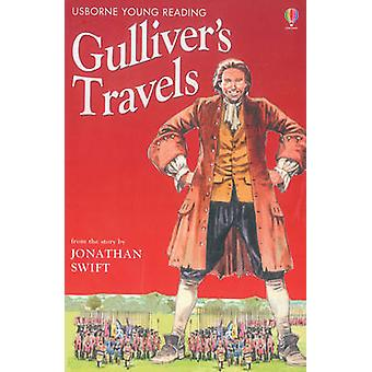 Gulliver's Travels (New edition) by Gill Harvey - Peter Dennis - 9780
