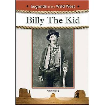 Billy the kid af Adam Woog-9781604135961 Book