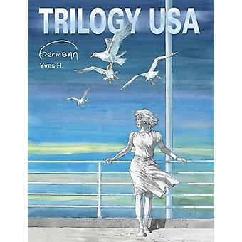 Trilogy USA by Hermann Huppen - 9781616555078 Book