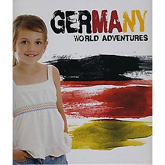 Germany by Emma Calway - 9781786371409 Book