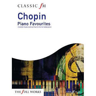Klassiska FM Chopin Piano favoriter från Frederic Chopin