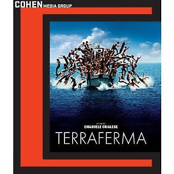Terraferma [Blu-ray] USA import
