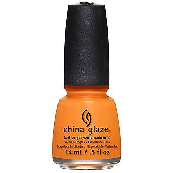 China Glaze Off Shore Nail Polish Collection 2014 - Stoked To Be Soaked 14ml (81785)