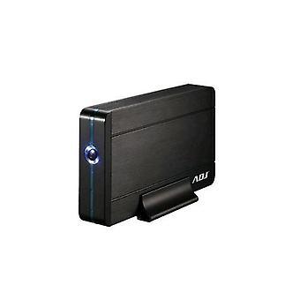 ADJ 120-00010 externe doos voor HDD 3,5