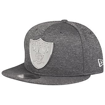 Nowa era 9Pięćdziesiąt SnapBack Cap-SHADOW TECH Oakland Raiders