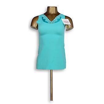 Kathleen Kirkwood Shaper Smooth and Lush Waist Aqua Blue A213107