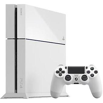 Sony Playstation® 4 console 500 GB White