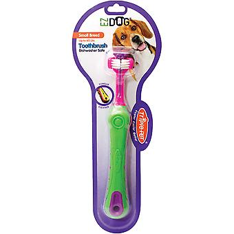 EZ Dog Pet Toothbrush-Small Breed FFP4533